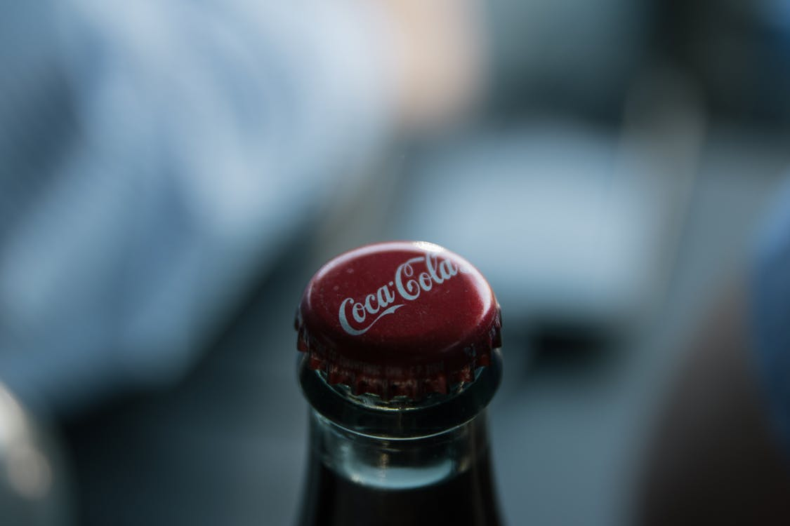 Coca Cola to unify portfolio of products to create 'One Brand Strategy'
